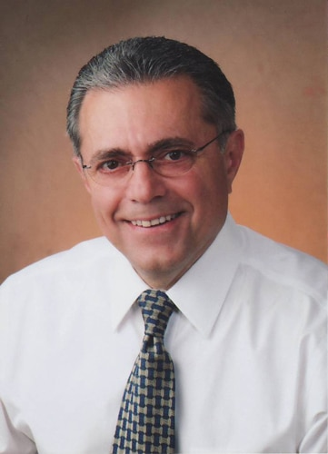 Chiropractor Parker CO Anthony Paolucci